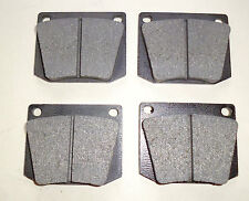 FORD LOTUS CORTINA 1965-1970 FRONT DISC PADS  ( NJ354 AF)