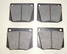 FORD CORTINA 1600E 1600GT MK2 1967-1970 FRONT DISC PADS  ( NJ360 AF)
