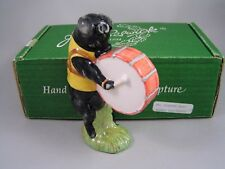 BESWICK MICHAEL THE BASS DRUMMER FIGURINE PP6, BOXED