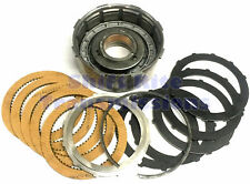 REBUILT 5 CLUTCH 48RE DIRECT DRUM REBUILD 47RE 46RE 90-UP 46RH 47RH A518 DODGE