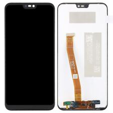 Pantalla Huawei P20 Lite Completa, Original, Display LCD Táctil Touch, Negro