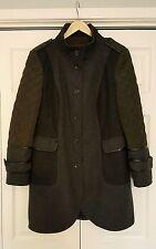 Knee Length Wool Blend Casual NEXT Coats & Jackets for Women