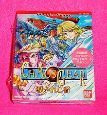 WonderSwan Game - Chaos Gear : Michibi Kareshi Mono