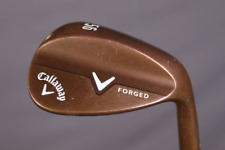 Callaway Forged Copper Sand Wedge 56° Right-Handed Steel Golf Club #6173