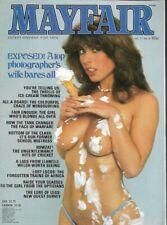 Mayfair Vintage Magazine Volume 17 Number 8, Joanie Allum