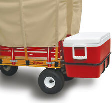 COOLER RACK for WAGONS - All metal Designed to go with Speedway Express Wagons