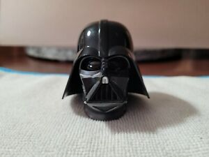 1/6 Scale Sideshow Collectibles Darth Vader Head Sculpt Star Wars ROTJ (Damage)