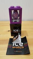 SMART ICE SWATCH sili purple - NEUVE