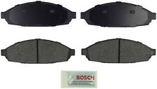 For Ford Crown Victoria Mercury Grand Marquis Front Blue Disc Brake Pads Bosch