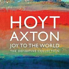 HOYT AXTON - THE DEFINITIVE COLLECTION - NEW CD COMPILATION