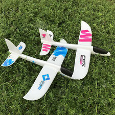EPP Foam Hand Throw Airplane Outdoor Launch Glider Plane Kids Gift Toy 42cm 1pcs