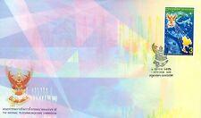 Thailand 2009 FDC no.885