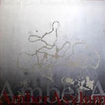 "Amber Asylum - Garden Of Love - 10"" vinyl EP - NEW"