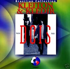 KLEITON & KLEDIR/DIOS / BRAZILIAN COLLECTION- CD SEALED