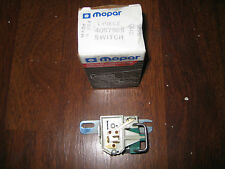 """MOPAR SWITCH  PART # 4057985 """" NEW OLD STOCK FROM 1995 """""""