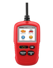 Autel AL329 OBD2 Car Engine Universal Error Code Reader Scanner Diagnostic Tool