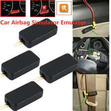4 x Car Airbag Simulator Emulator SRS  Resistor Bypass Fault Finding Diagnostic