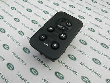 Land Rover Discovery 3 & 4 3rd Row Headphone Volume Control Switch  XQF500040PVJ