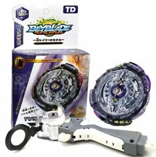 Beyblade Burst God Layer System TD1009-A68 & Launcher Grip - B102