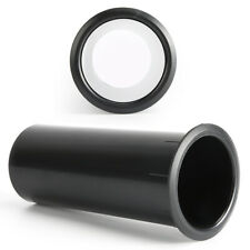 Speaker Inverter Tube Speaker Reversal Hole High Quality Material 2PCS 60mm Open