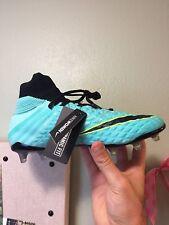 Womens Nike Hypervenom Phantm 3 DF FG Size 9.5 (881545 400) No Box