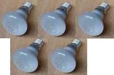 Glühlampe Glühbirne Reflektorlampe R39 230 Volt 30 watt E14 5er Pack matt -#5159
