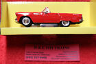 94228RD 1955 Ford Thunderbird Car NEW IN BOX