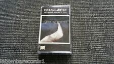 CASSETTE PAUL MC CARTNEY - GOODBYE AMERICA - 1993
