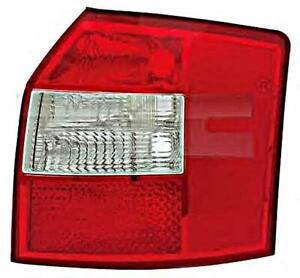 Tail Light Rear Lamp Right Fits AUDI A4 B6 8E S4 Wagon 2001-2004