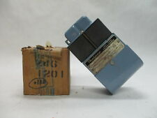 Jefferson Electric 246-1201 Dry-Type Indoor Transformer 120/240V 50/60Hz Class H