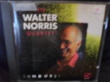 Walter Norris – Quartet-Sunburst
