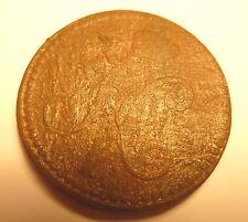 Principios De Rusia Zar Nicolás I 2 KOPEK MONEDA DE 1844-moneda rusa temprana