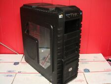 Cooler Master HAF X - High Air Flow Full Tower Computer Case with Windowed TV149