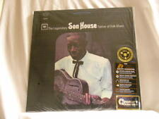 SON HOUSE Father of Folk Blues limited 200 gram vinyl SEALED LP