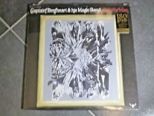 CAPTAIN BEEFHEART AND HIS MAGIC BAND : MIRROR MAN (New lp 180 gr)