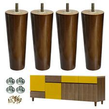 solid wood sofa legs for sale ebay rh ebay com