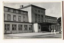 24882 Foto AK Bahnhof Elbing Ostpreußen 1940