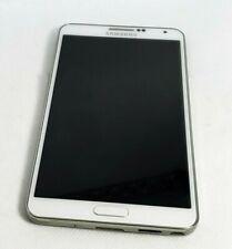 Original White LCD Display Screen for Samsung Galaxy Note 3 N9005 Genuine