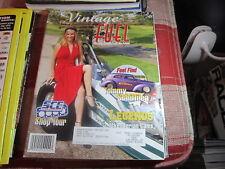 Vintage Fuel magazine Volume 2 Number 6