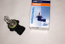OSRAM HIR2 LAMPE LAMP 12V 55W MADE IN GERMANY E1 9012 HIR 2 PX22d