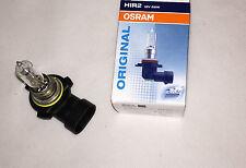 OSRAM HIR2 LAMPE LAMP 12V 55W MADE IN GERMANY E1 9012 HIR 2 PX22d
