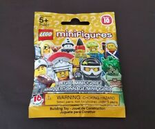 Lego Series 10 Minifigure ***BUMBLEBEE GIRL*** FACTORY SEALED!!!!