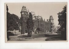 Home & Colonial College Wood Green London [310] Vintage RP Postcard 249b
