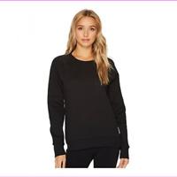 Reebok Women's TE Quilted Crew Sweater