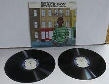 Richard Wright Black Boy read by Brock Peters LP Vinyl Record