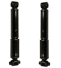 Pair Set of 2 Front Monroe Shock Absorbers For Buick Riviera Cadillac Eldorado