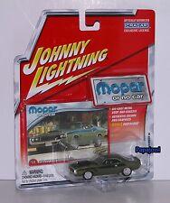 JOHNNY LIGHTNING Mopar Or No Car 1970 Dodge Challanger TA 70 Mopar #11 1:64