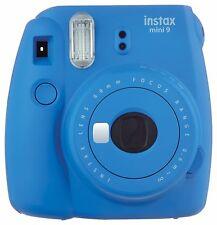 Fotocamera Istantanea FujiFilm Fuji Instax Mini 9 Cobalt Blue