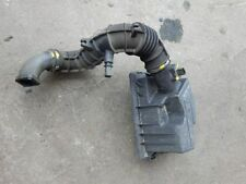 Luftmassenmesser Ansaugschlauch 6C11-9600-BB FORD TRANSIT KASTEN 2.4 TDCI RWD