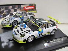 """Carrera Evolution 27543 Porsche GT3 RSR """"Manthey Racing Team"""" No.911 NEU und OVP"""